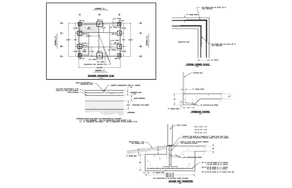 Speath Engineering Structural Engineering